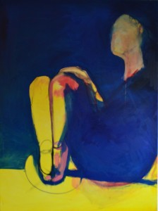 dancer, still (2010)